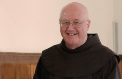 Br. Aidan McGrath elected Provincial Minister of the Province of Ireland