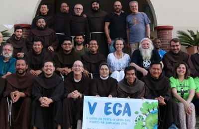 The Cry of the Earth, the Cries of the Poor in JPIC dimension: The 5th JPIC Continental Meeting of the Americas