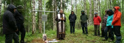 Lithuanian Franciscan Friars' Extraordinary Expedition to Siberia