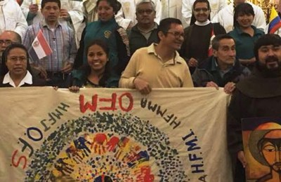 The Latin American Pilgrimage Laudato Si 'came to its conclusion