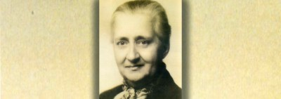 Servant of God Luisa María Andaluz, Founder of the Congregation Handmaids of Our Lady of Fatima