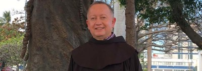 Br. Juan Manuel Muñoz Curiel appointed auxiliary bishop of Guadalajara, Mexico