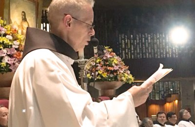 """""""Alegria, the Joy offered by God"""" 