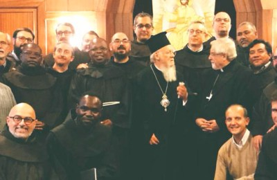 13th Ongoing Formation Course on Ecumenical and Interreligious Dialogue, Istanbul