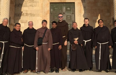 Message from the International Commission for Missions and Evangelization (CIME) to the Brothers of the Order