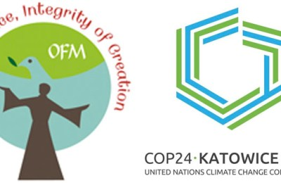 Franciscans, Planning for COP24, Katowice
