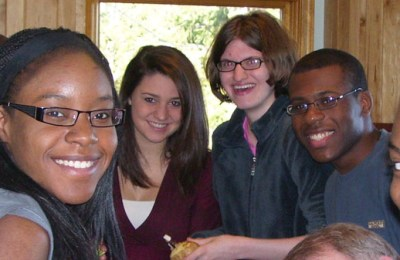 Journeying with Young People at Mt. Irenaeus Franciscan Mountain Retreat | Franciscans, Youth and Faith
