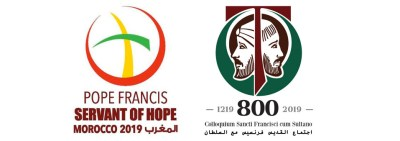 In the footsteps of St. Francis:  The Holy Father marks the anniversary of the encounter between St. Francis and the Sultan