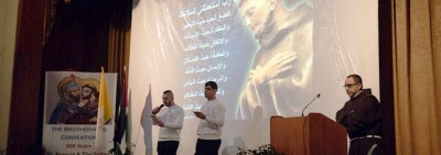 Holy Land: Brotherhood, coexistence, and acceptance - 800 years since the meeting between St. Francis and the Sultan