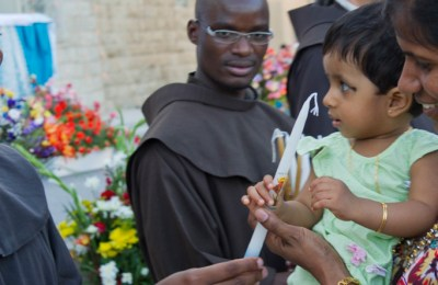 Bearers of the Fruits of the Gospel: A missionary reflection for Lent (Part 1)