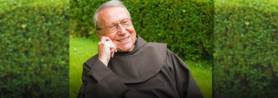 In memory of Br Romain Mailleux (1931-2019)