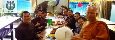 The Spirit of Dialogue in Indonesia
