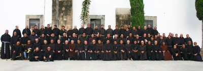 Fraternal visit to the Province of Saints Francis and James in Mexico