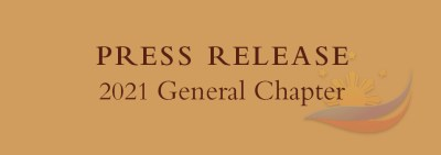 Press Release from the General Definitory of the Order of Friars Minor