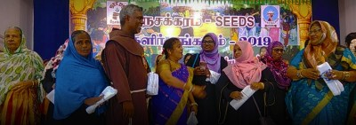 Franciscan NGO Nesakkaram in India Celebrates Anniversary of St. Francis Meeting the Sultan