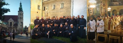 Congress of Formators of North and South Slavic Conferences