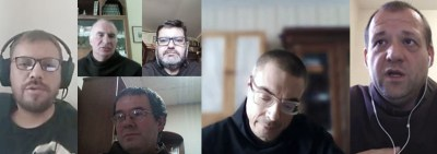 """Virtual Chapter of the """"Saint Francis of Assisi Foundation in Russia"""""""