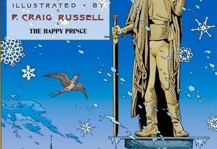 Oscar Wilde Mutlu Prens Kitap Özeti