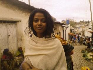 Grace Ali, Harrar, Ethiopia