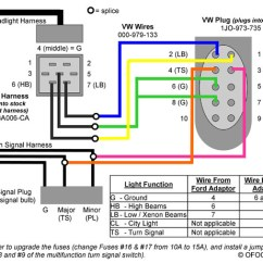2003 Jetta Tail Light Wiring Diagram Chopper Which Wire? - Tdiclub Forums