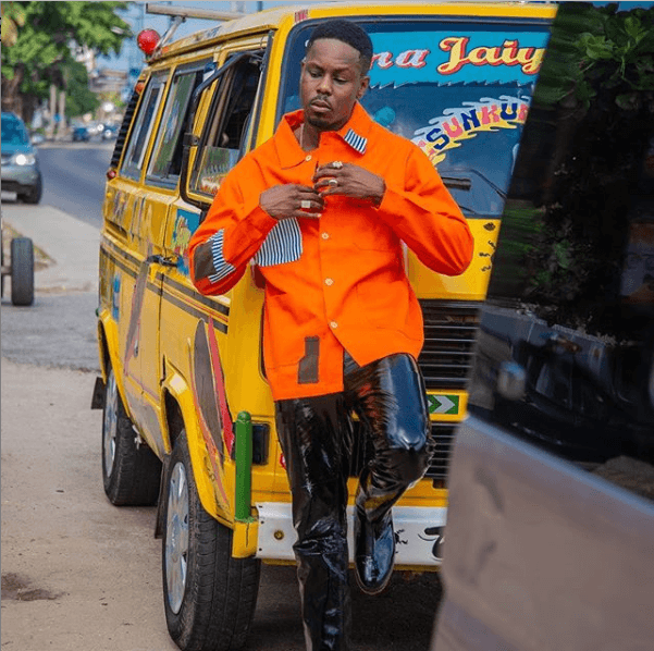 Zlatan And Naira Marley leads 2019 Headies Next Rated Award Contestants - See Full Details 9