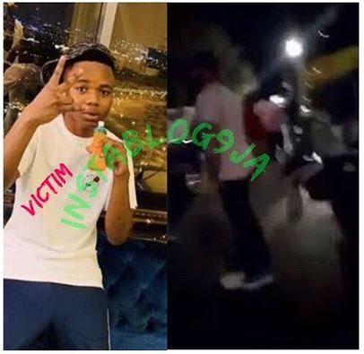 Davido Arrested In Dubai For Stabbing Abul Abel's Younger Brother (Read Full Gist) 1