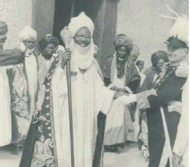See 7 Notable Nigerian Kings That Have Been Impeached Out Of Their Throne (No. 3 Will Shock You) 12