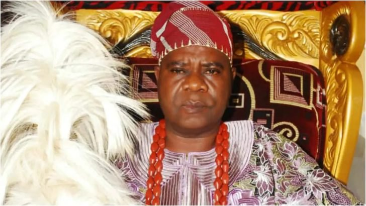 See 7 Notable Nigerian Kings That Have Been Impeached Out Of Their Throne (No. 3 Will Shock You) 8