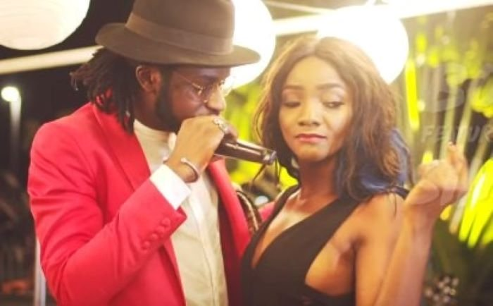 Celebrities That Could Have Married Simi Instead Of Adekunle Gold (No. 3 Might Still Have Interest) 4