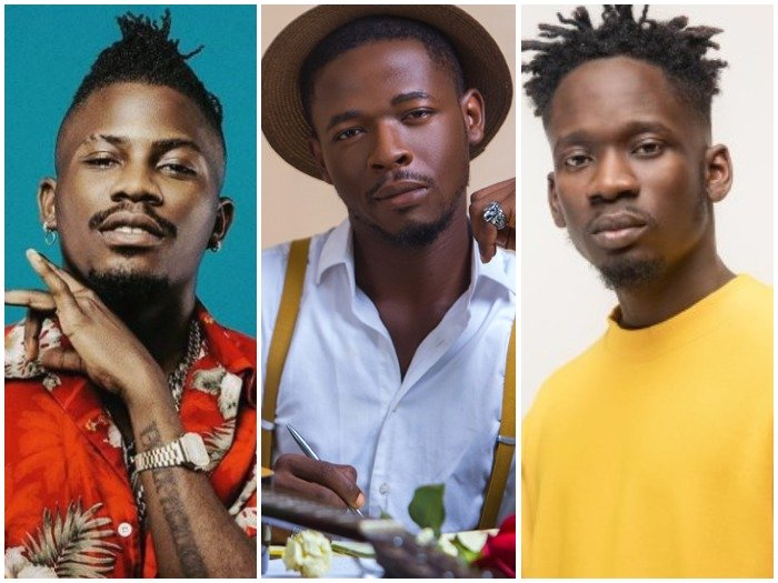Celebrities That Could Have Married Simi Instead Of Adekunle Gold (No. 3 Might Still Have Interest) 1