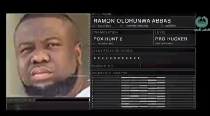 Video Showing How Hushpuppi Was Busted By Dubai Police, Seizes $40.9m Cash From Him 2