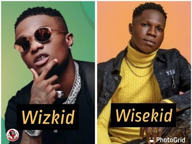 """WiseKid Makes N30m Monthly From Copying Wizkid's """"Made In Lagos"""" Album"""