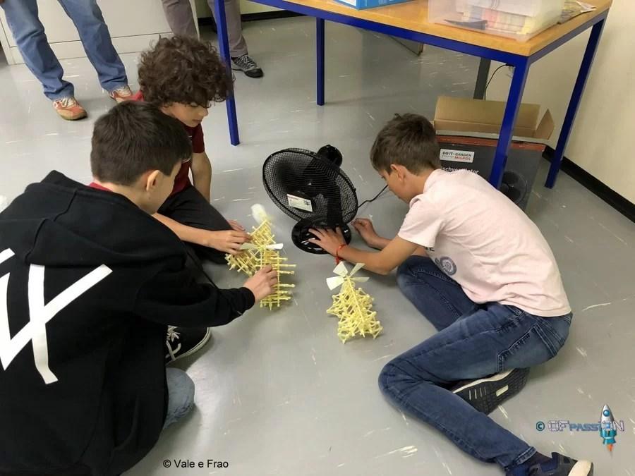 lugano svizzera robot dreamers strandbeest con valeria cagnina e francesco baldassarre