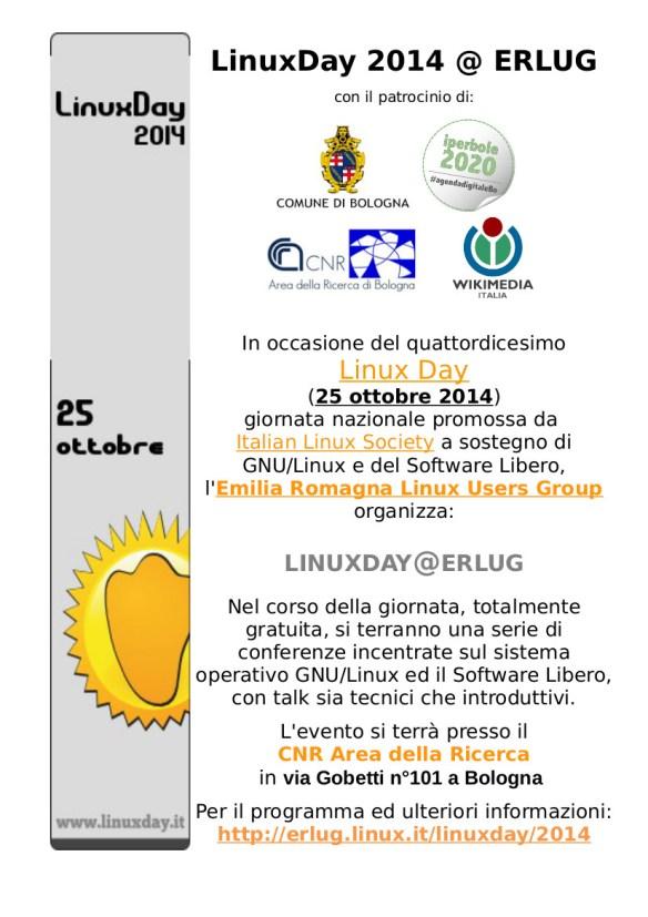 volantino_A4_LinuxDay2014