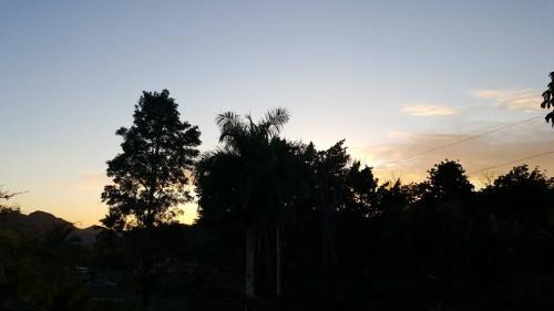 Puerto Rico Sunrise 2