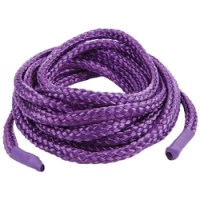 Purple Japanese Love Rope from PinkCherry.Com