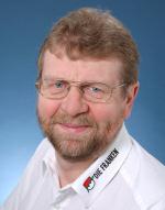 Bernd Flurschütz Partei für Franken - DIE FRANKEN