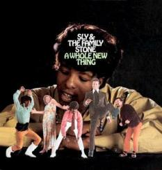 Magical Mystery Tour — Выпуск 36 — Sly & the Family Stone