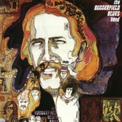 Magical Mystery Tour — Выпуск 49 — The Paul Butterfield Blues Band