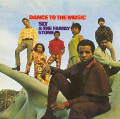 Music from Big Pink — Випуск 11 — Sly and the Family Stone