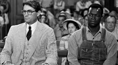 the film to kill a mockingbird