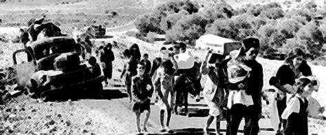 פליטים פלסיטנים 1948