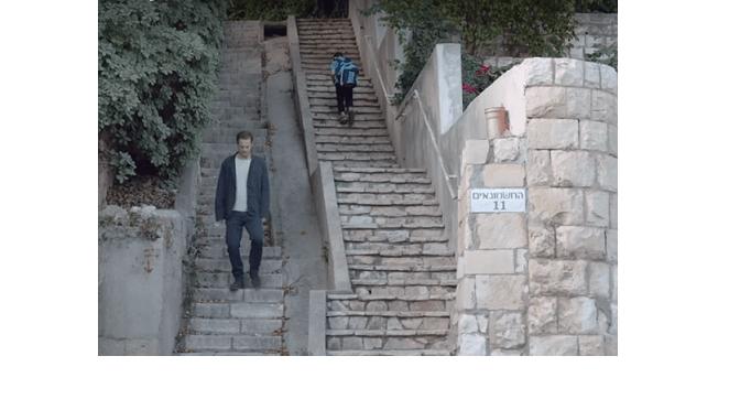 """הסרט הישראלי """"היורד למעלה"""": האם יופייה של העיר משפיע  על תושביה"""