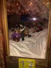 17. Dezember: Anita & Edwin Juon-Decasper em Oberhus