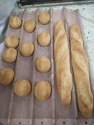 102 - Bread