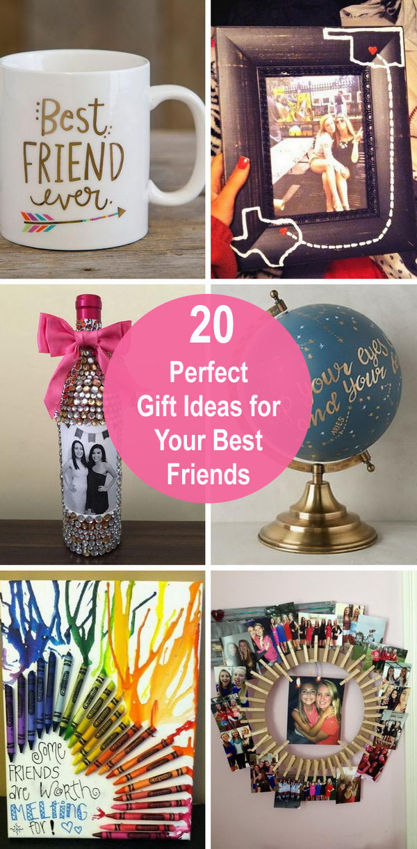 perfect gift ideas for