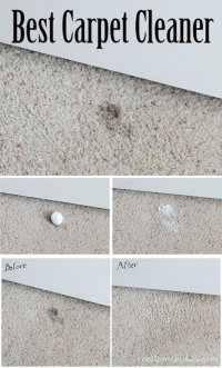 Homemade Carpet Cleaning Solutions and Tips