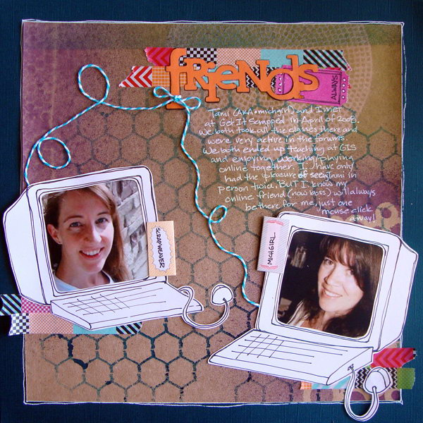 Creative And Romantic Scrapbooking Ideas