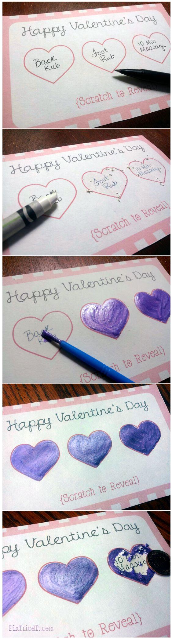 20 DIY Gifts For Girlfriend Or Boyfriend