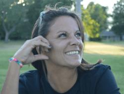 Jennifer Movlai : Head of Dispatch